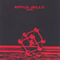 APPLE JELLY ALBUM HOME